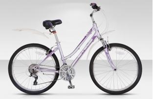 Женский велосипед STELS 26 Miss 9300