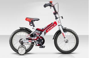 "Детский велосипед STELS Jet 12"""