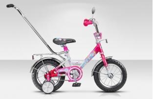 Детский велосипед STELS 12 Magic