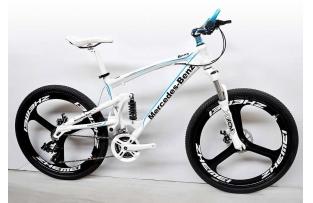 Велосипед Mercedes M10