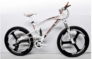 Велосипед Mercedes M8