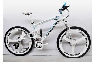 Велосипед Mercedes M9
