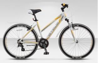 Женский велосипед STELS 26 Miss 6300