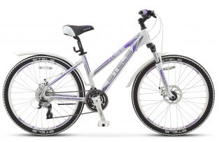 Женский велосипед STELS 26 Miss 6700MD
