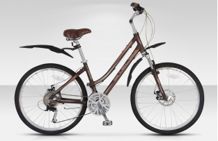 Женский велосипед STELS 26 Miss 9500 MD