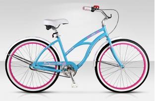 Городской велосипед STELS 26 Navigator 130 Lady 3-sp (новая модель)