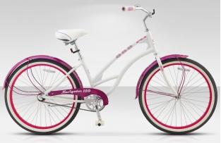 Городской велосипед STELS 26 Navigator 150 Lady 1-sp (новая модель)