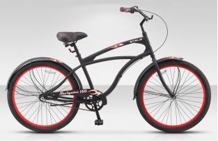 """Городской велосипед STELS Navigator-150 3-sp 26"""" Gent"""