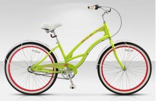 Городской велосипед STELS 26 Navigator 150 Lady 3-sp (новая модель)