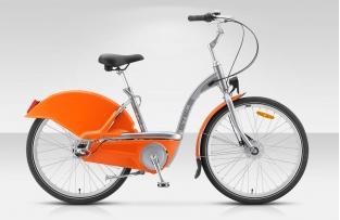 Городской велосипед STELS 28 Navigator 270