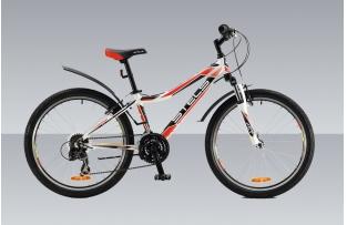 Подростковый велосипед STELS 24 Navigator 420