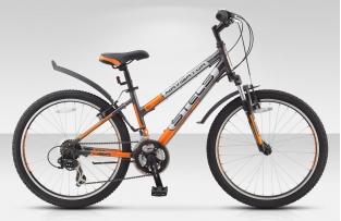 Подростковый велосипед STELS 24 Navigator 450 (новый дизайн)