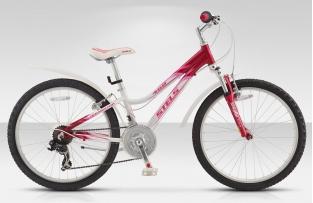 """Подростковый велосипед STELS Navigator-460 24"""""""