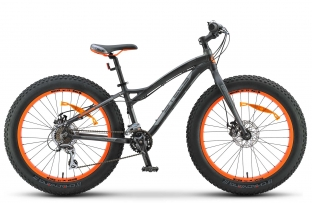 Fat Bike STELS 24 Navigator 480MD