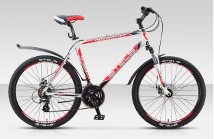 Горный велосипед STELS 26 Navigator 630 MD