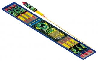 Ракеты ассорти Р2350 Ягуар