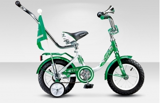"Детский велосипед STELS Pilot-110 12"""