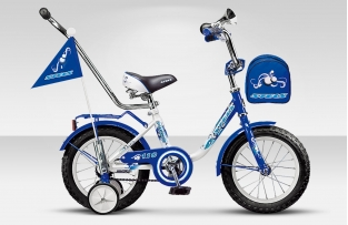 Детский велосипед STELS 14 Pilot 110
