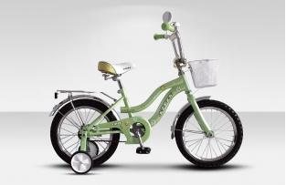 Детский велосипед STELS 16 Pilot 120