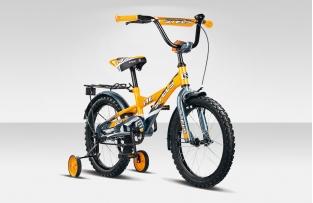 Детский велосипед STELS 16 Pilot 140
