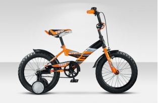 Детский велосипед STELS 16 Pilot 150
