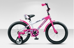 Детский велосипед STELS 16 Pilot 160