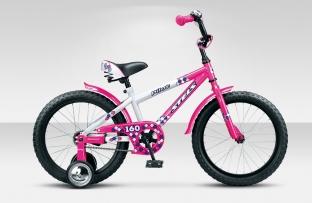 "Детский велосипед STELS Pilot-160 18"""