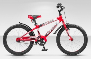 Детский велосипед STELS 20 Pilot 200 Boy