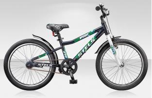 Детский велосипед STELS 20 Pilot 210 Boy