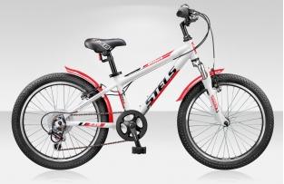 Детский велосипед STELS 20 Pilot 230 Boy