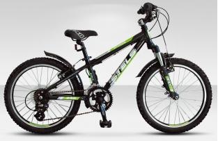 Детский велосипед STELS 20 Pilot 240 Boy