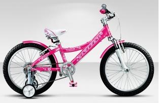 Детский велосипед STELS 20 Pilot 240 Girl
