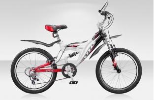 Детский велосипед STELS 20 Pilot 250