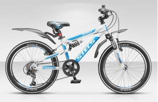 Детский велосипед STELS 20 Pilot 290
