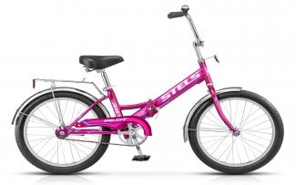 """Складной велосипед STELS Pilot-310 20"""" Z011"""