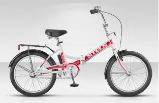 Складной велосипед STELS 20 Pilot 420