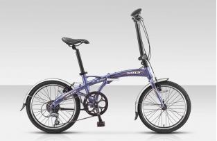 """Складной велосипед STELS Pilot-670 20"""""""