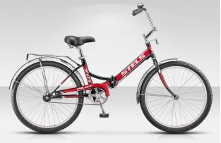 """Складной велосипед STELS Pilot-710 24"""" Z010"""