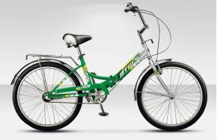Складной велосипед STELS 24 Pilot 730