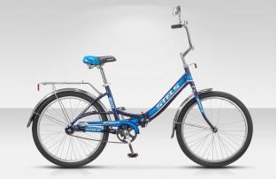 Складной велосипед STELS 24 Pilot 810