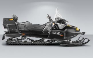 Снегоход STELS 600 VIKING 2.0 ST 2020 СVTech