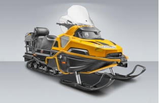 Снегоход STELS V800 Viking 2.0