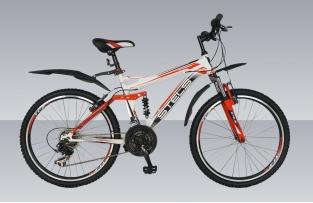 Подростковый велосипед STELS 24 Voyager V